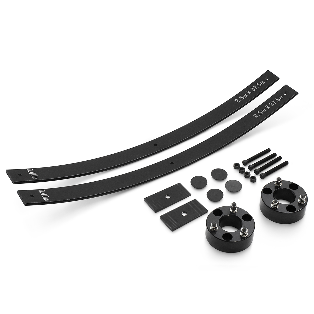 """2/"""" Lift Add-a-Leaf Kit TOOL For 99-07 Chevy GMC Silverado Sierra 1500 Classic"""
