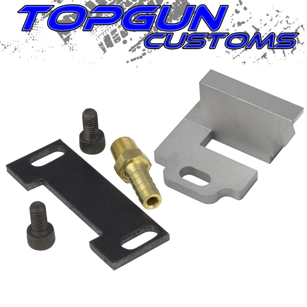 # 5 Power Torque Plate Kit For 94-98 Dodge Ram 12v 5.9L Cummins Diesel