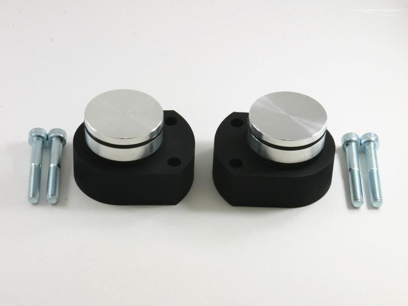 Kawasaki ZX-14 R Handle Bar risers